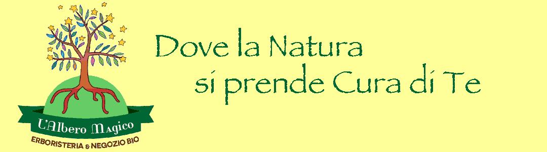 L'Albero Magico Logo